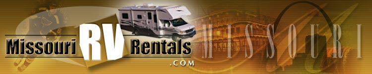 Missouri RV Rentals